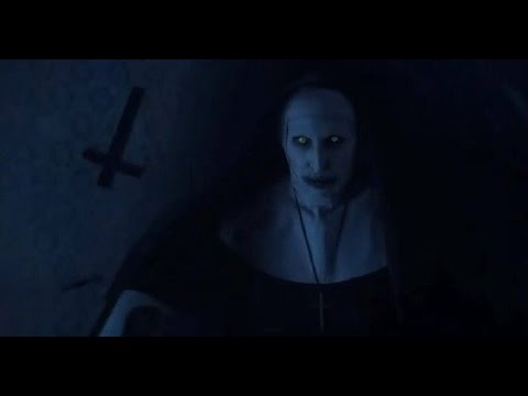 5 Facts About Valak The Demon Nun (The Conjuring 2) - YouTube