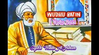Download Wudhu Batin Atau Wudhu Hakiki