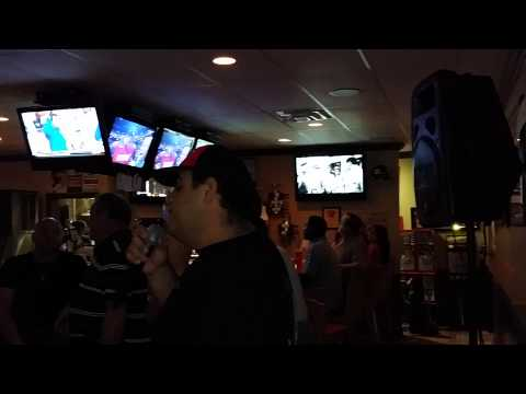 JTs Karaoke Night 11 16   Louie