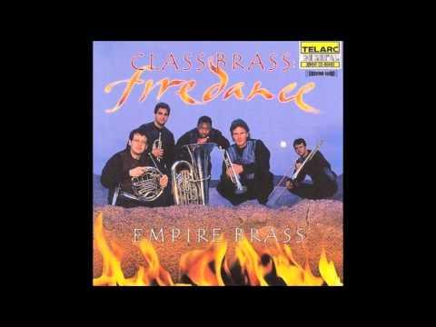 Empire Brass: 11. Manuel de Falla- Ritual Fire Dance from