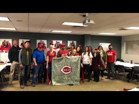 BNI Networking Night at Great American Ball Park
