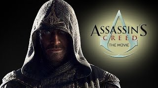 Michael Fassbender 'Assassin's Creed' Movie First Look & New Details!