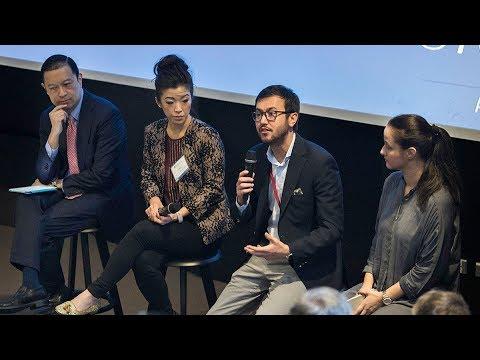 Asia 21: Politics and Media Disrupted