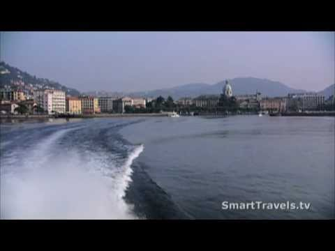 HD TRAVEL:  Milan & Lake Como: Lake Como - SmartTravels with Rudy Maxa trailer