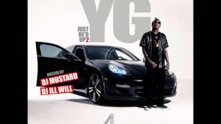 YG Feat. TeeFli - Sprung (Prod. By DJ Mustard)