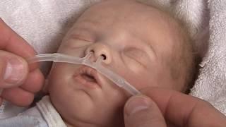 medin Nuflow nasal cannulas - Instructions for use