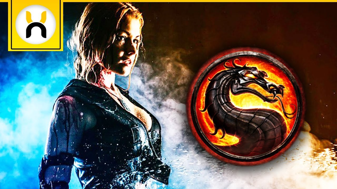 Mortal Kombat Reboot Leaked Character And Plot Details Youtube