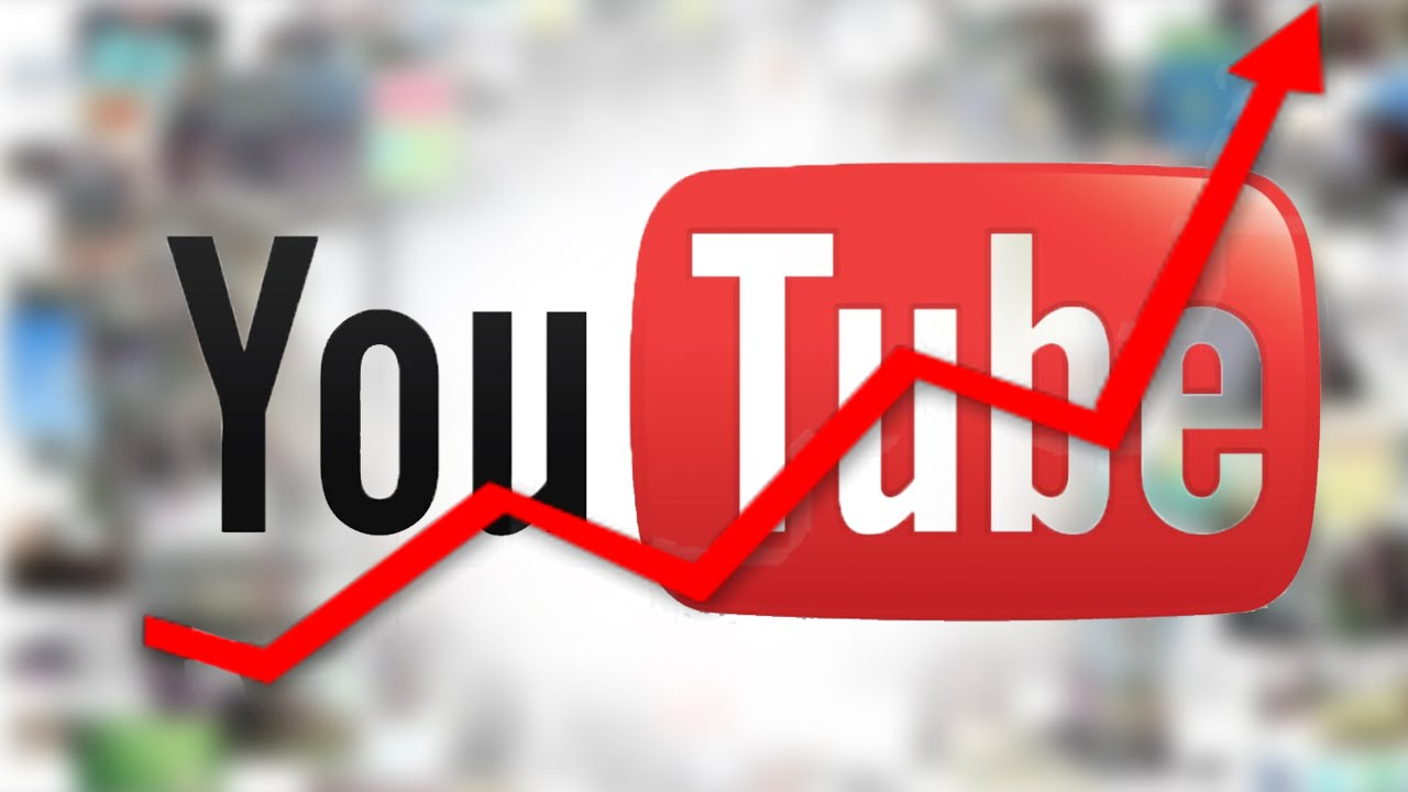 how to get a big youtube channel