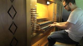 Son Ar Christr - The Song Of The Cider (Organ Cover)