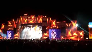 30 Seconds To Mars - Kings and Queens (Live at Rock In Rio 2017)