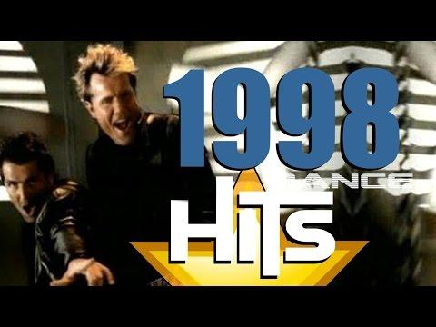 Best Hits 1998 ♛ VideoMix ♛ 44 Hits