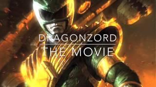 DragonZord the movie part 1