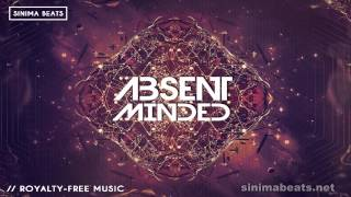 Absent Minded Instrumental (Smooth Dirty South Beat with ambient guitars and synths) Sinima Beats