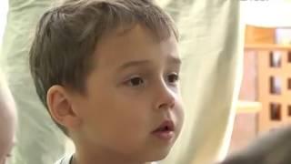 Урок для дошколят - Мир СВ, Самара