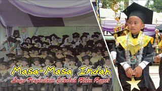 MASA-MASA INDAH | Mars Perpisahan Tahun 2017 (Official Music Video)