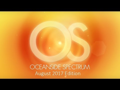 Oceanside Spectrum - August 2017 Edition