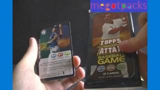 FCBM from megotpacks Pokemon Singles Holo Foil Trading Cards & MLB Topps Attax.... FSBM