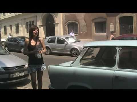 """""""Budapest  Free Walking Tour"""" (General Walk)"""