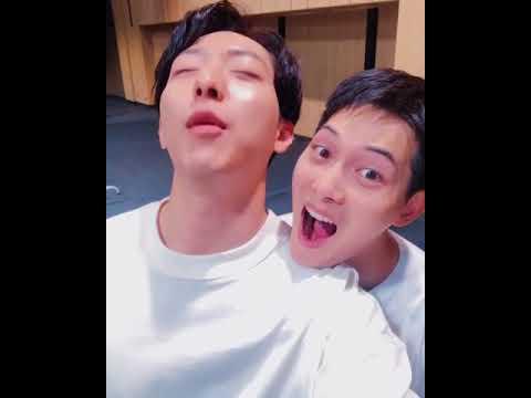 [IG] 180528 Lee Jungshin update with Lee Jonghyun (2/2)