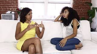 Awkward Sex Talk with My Mom