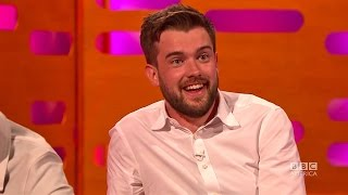 Jack Whitehall Still Can