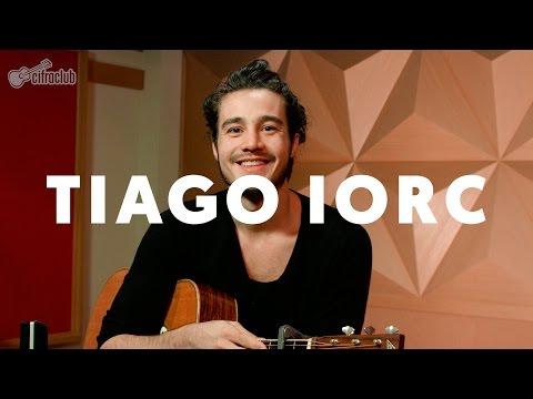 Tiago Iorc | Entrevista