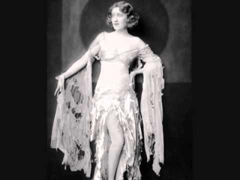 Ruth Etting - 'Deed I Do (1926)