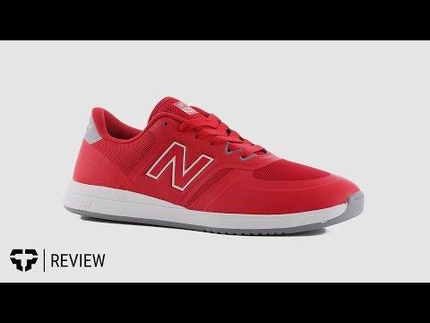 New Balance 420 Skate Shoe Review- Tactics.com