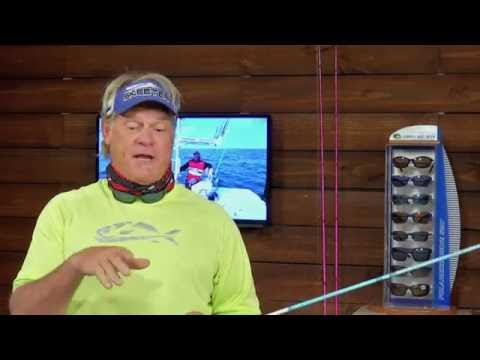 Rig it Right - Tripletail Fishing Tackle Setup NEW DOA shrimp