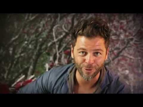 Trailer Interview Exclusive MSN - Christophe Maé