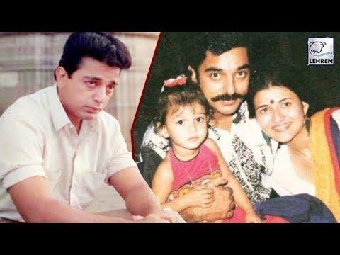 Kamal Haasan And Sarika's Sad Love Story | Lehren Retro