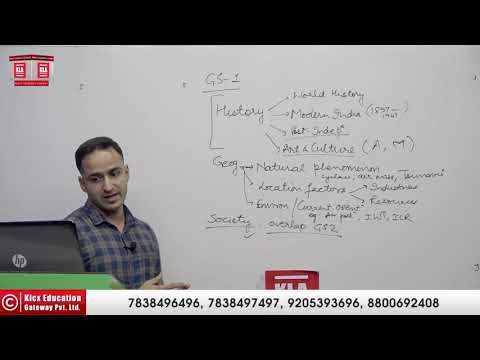 An Interaction with UPSC Topper Vikas Sangwan   Current Hunt