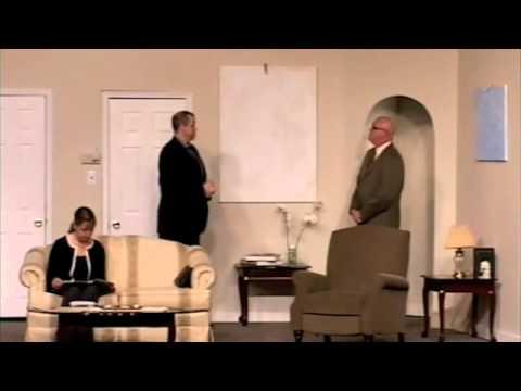 Joe Adams in Social Security by Andrew Bergman