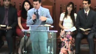 A Música de Adoração no Céu e na Igreja - Dr. Hélio Pothin