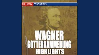Götterdämmerung: Orchesterzwischenspiel