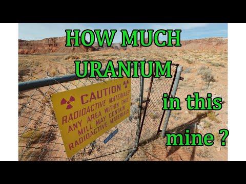 Uranium, Thorium And Lanthanides Analysis