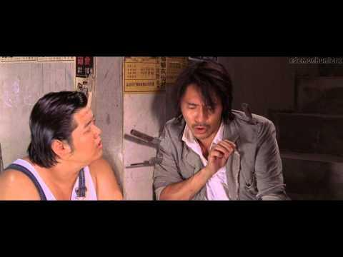 Kung Fu Hustle [The Chase Scene]