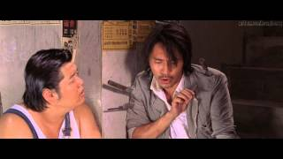 Download Video Kung Fu Hustle [The Chase Scene] MP3 3GP MP4