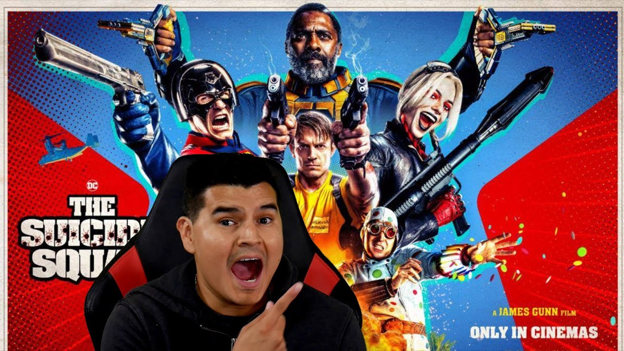 Download The Suicide Squad - Movie Review