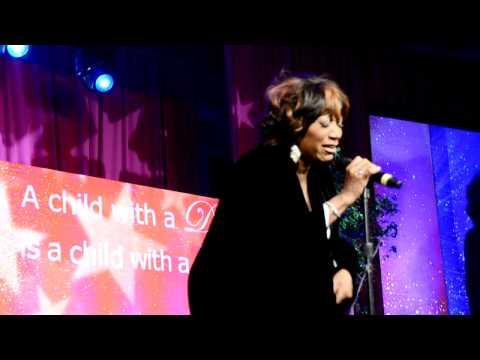 Patti Labelle Live Performance