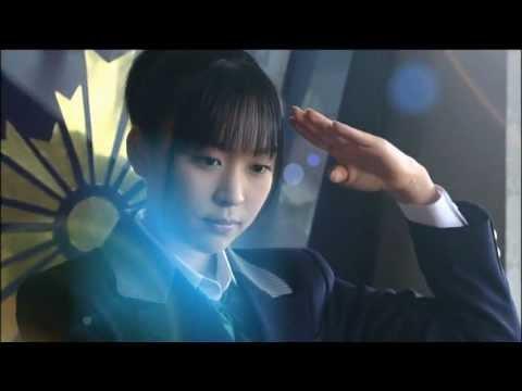 黒川芽以_ケータイ刑事 銭形泪_OPテーマ2-1(ポニーテールVer)