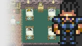 Krasses Lets Play Final Fantasy VI Advance [German] #088 Ruhe in Unfrieden