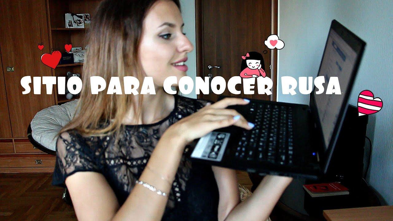 mujeres que buscan hombres por internet mujeres rusas en espana