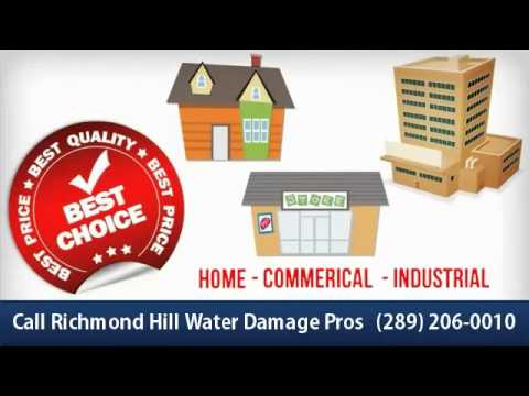 Water Leak Detection Mississauga
