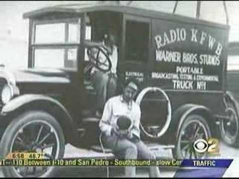 KFWB News 980 Celebrates their 40th Anniversary