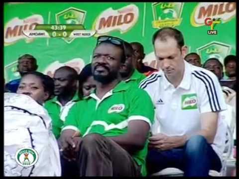 GHANA FOOTBALL TALENT 2