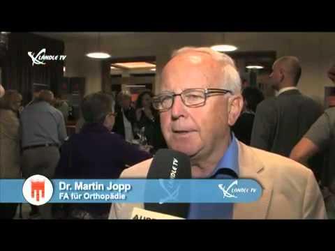 Gesundheitsvortrag der Bemer Group in Liechtenstein