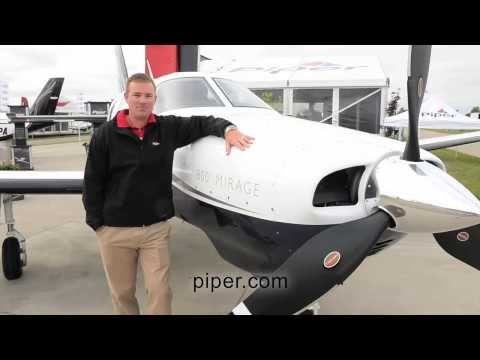 The Piper Mirage