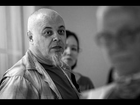 Встречи с художниками: Штефан Русу (Часть 1ая) / Meetings with artists: Stefan Rusu (Part one)