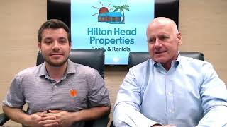 Top Ten Reasons To Buy A Vacation Property  Vs. Renting It! - Hilton Head Island